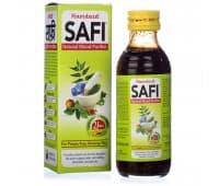 Сироп Сафи Хамдард / Syrup Safi Hamdard - 200 мл (Очищение кожи)
