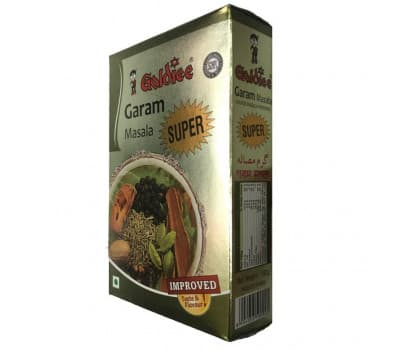 Гарам масала Голди / Garam Masala Goldiee - 100 гр