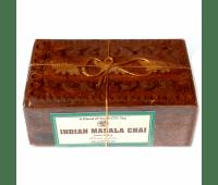 Индийский Масала Чай со Специями в Шкатулке / Indian Masala Chai - 50 гр
