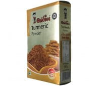 Куркума молотая Голди / Turmeric Powder Goldiee - 100 гр