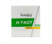Эйч Ти Кот Коттаккал / H-T-Kot Kottakkal, 100 таб (от гипертонии)