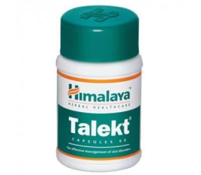 Талект Гималайя / Talekt Himalaya - 60 таб (Для Кожи)