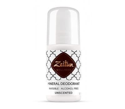 """Минеральный шариковый дезодорант """"Нейтральный"""" без запаха, для чувствительной кожи"""