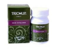 Тричуп Васу / Trichup Vasu - 60 таб (Для Волос)