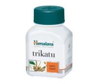 Трикату Гималайя / Trikatu Himalaya - 60 таб (Для Пищеварения)