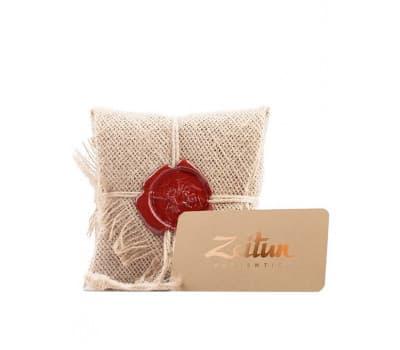 Хна Zeitun традиционная рыжая, натуральная краска для волос
